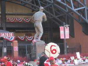 Stan Musial funeral 001