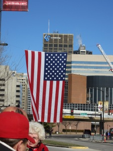 Stan Musial funeral 010