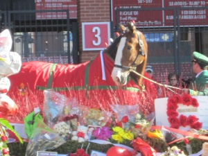 Stan Musial funeral 014