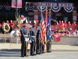 Stan Musial funeral 021