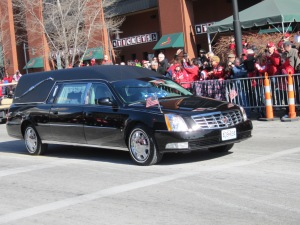 Stan Musial funeral 023