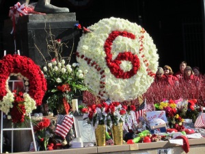 Stan Musial funeral 038
