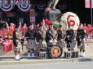 Stan Musial funeral 043