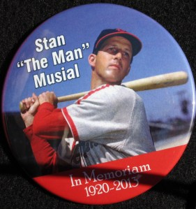 Stan Musial funeral 044