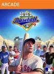 RBI baseballl