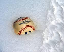 Snowbaseball